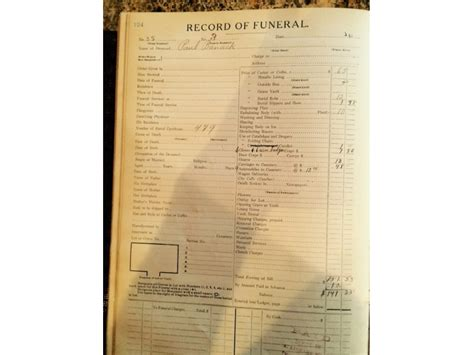 funeral homes in lincoln il descendants recall family owned funeral homes in