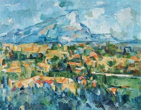 cezanne and cubism digital imaging and photography cezanne