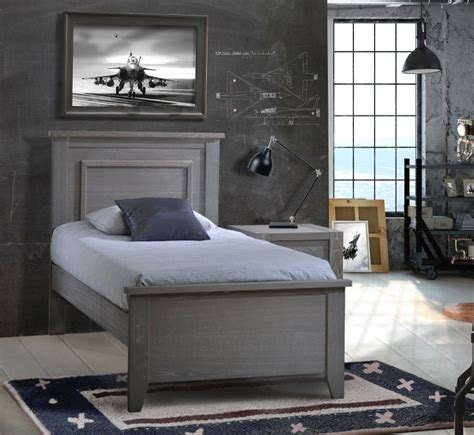 natart rustic twin bed sleepy hollow canada