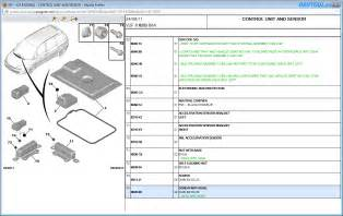 peugeot 206 stereo wiring diagram wiring diagrams
