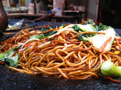new year eat noodles your way through china g adventures
