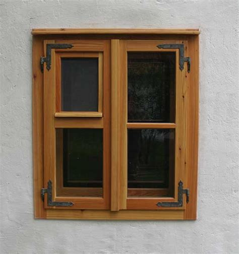 holz fenster f3 arched window