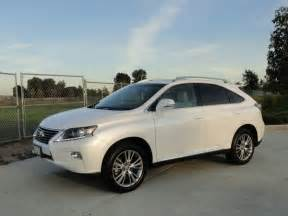 2014 lexus rx 350 take kelley blue book