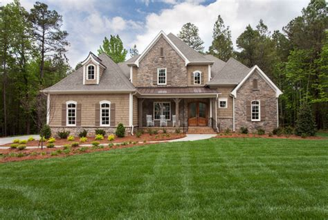 arthur rutenberg homes traditional exterior