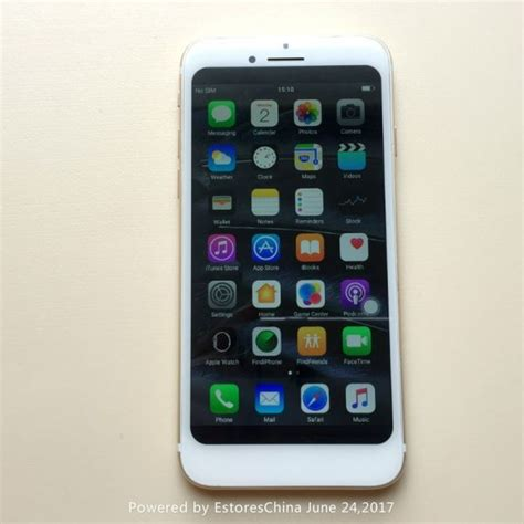 iphone 8 ios 11 snapdragon 835 octa retina screen 4g lte 32gb 128gb 256gb iphone 8 8