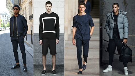 Minimalist Color Palette 2017 by The Year Of Minimalist Men S Clothing Trends Royal