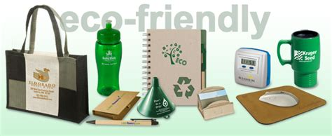School Giveaways Promotional Items - why go green with promotional products promo tips