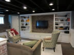 Low Ceiling Basement Remodeling Ideas 17 Best Ideas About Low Ceiling Basement 2017 On Low Ceilings Basement Renovations