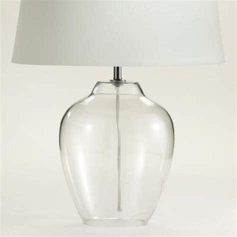 clear glass l base clear glass l base world market