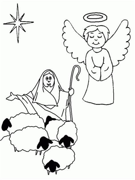 imagenes angeles navideños para colorear imagenes cristianas para colorear dibujos para colorear