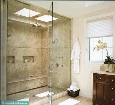 Large Shower by Large Shower Shower Heads Cubbies And Lots Of