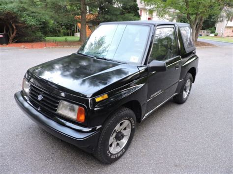 how make cars 1992 suzuki sidekick parking system service manual where to buy car manuals 1994 suzuki sidekick parking system purchase used