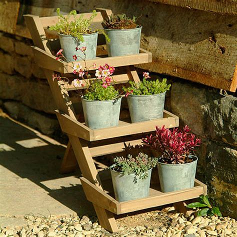 Plant Pot Ideas For The Patio by Flower Pots Decoration Ideas Desired Home