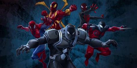imagenes de ultimate spider man web warriors web warriors disney wiki fandom powered by wikia