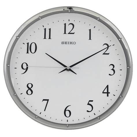 Jam Dinding Seiko 67 seiko 12inches quartz wall clock qx end 11 24 2018 4 15 pm
