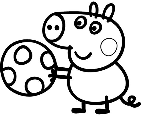 free peppa pig coloring pages to print free coloring pages of pa peppa pig