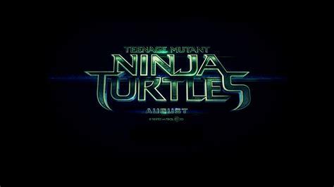 Kaos Turtles Logo Fonts 3 mutant turtles 2014 font forum dafont