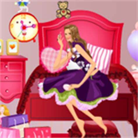 barbie bedroom decoration games barbie room decor games photograph game name lovely pinky
