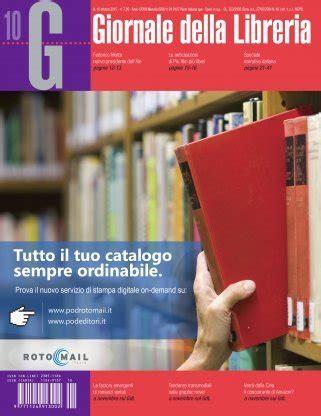 giornale della libreria giornale della libreria
