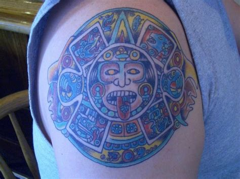 aztec tattoos page 6 of 6 tattoos book best 25 aztec designs ideas on simple