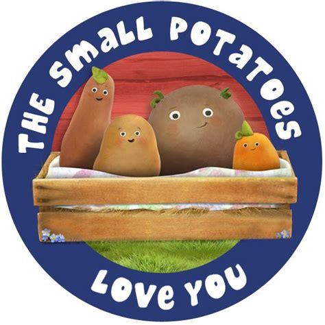 Tv Show Potato by The Small Potatoes You Small Potatoes Tv
