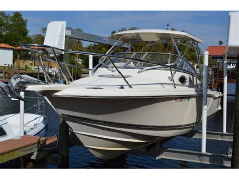 scout boats walkaround 2005 scout 242 abaco cuddy walkaround powerboat for sale