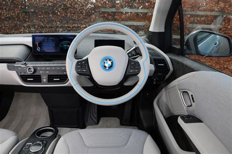 I3 Interior by Bmw I3 Rex 2014 Review Pictures Auto Express