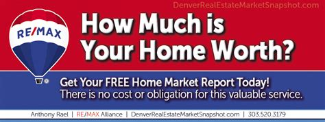free market value of my home 28 images real estate