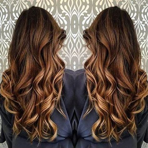 tendencias mechas 2016 tiger eye hair las mechas para morenas y casta 241 as