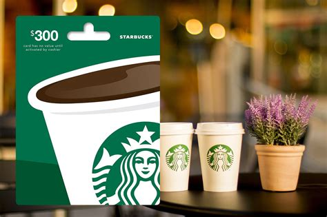 Win Free Starbucks Gift Cards - 100 starbucks gift card giveaway gift card
