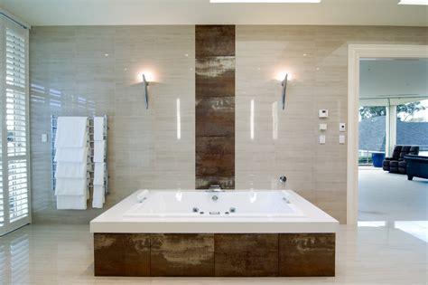 luxury bathroom designs Bathroom Modern with bath bathroom
