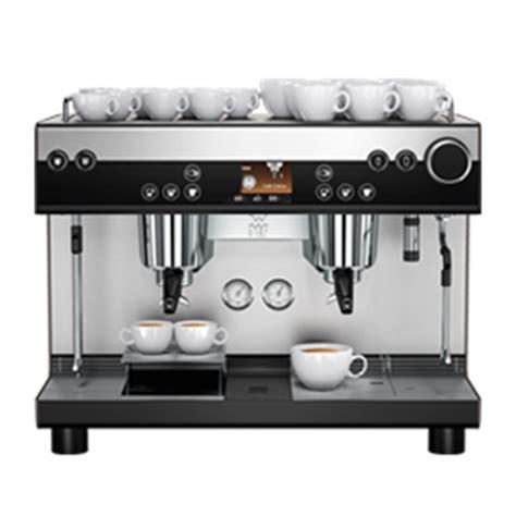 wmf koffiemachine huren koffiemachine horeca espressomachine en