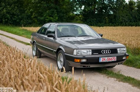 Audi 200 Turbo Quattro audi 200 turbo quattro quot james bond quot the blenheim gang