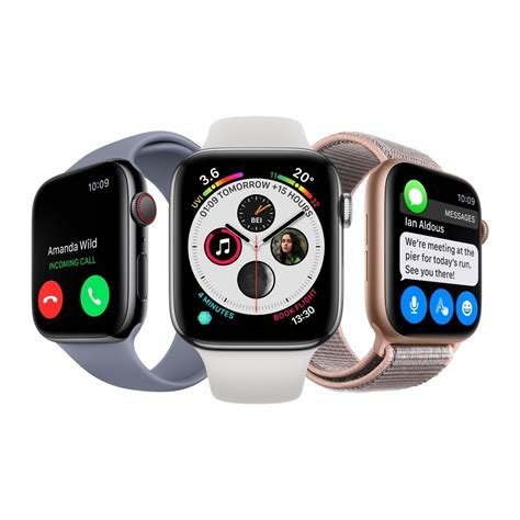 Apple Series 4 Uk by Apple Series 4 Stormfront