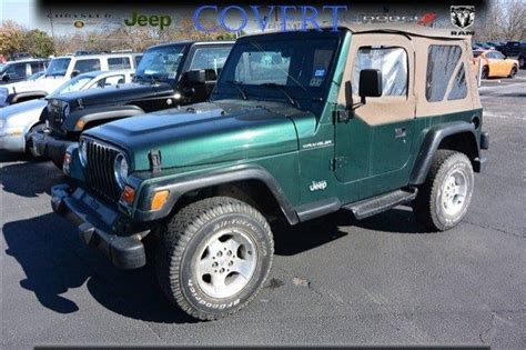 2000 Jeep Wrangler For Sale Cars For Sale Buy On Cars For Sale Sell On Cars For Sale