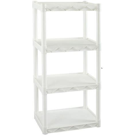 upc 024099091770 plano molding 4 shelf shelving unit 22