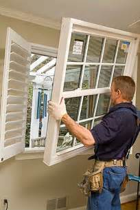 home installation window door installation