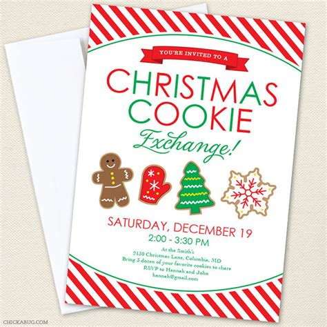 free printable holiday worksheets free christmas cookies how to host a holiday cookie exchange free printables
