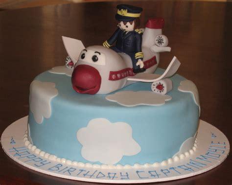 birthday cake airplane cakes decoration ideas little birthday cakes