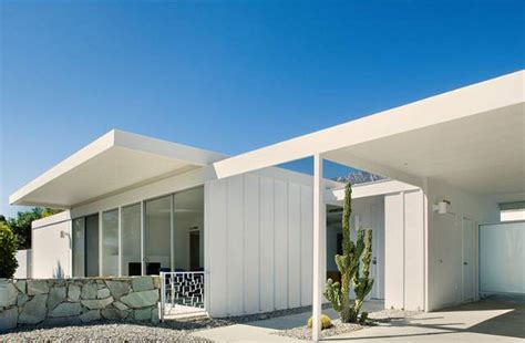 wexler house the 1962 steel house by donald wexler and richard harrison steel house 4 for sale