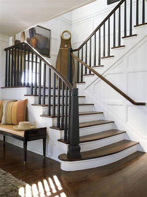 la barandilla c 243 mo arreglar la barandilla de la escalera pisos al d 237 a