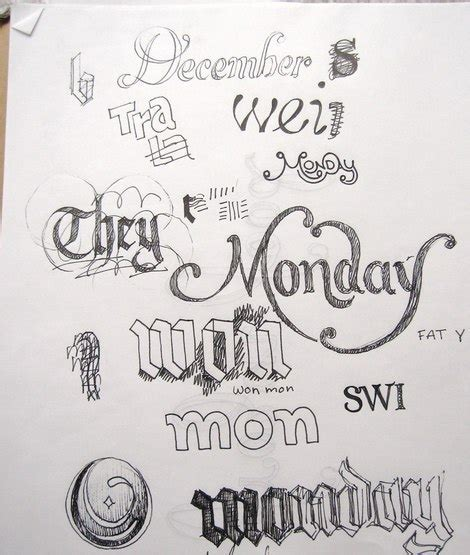 how to write in cool fonts on paper beautiful handwriting styles lettering and calligraphy