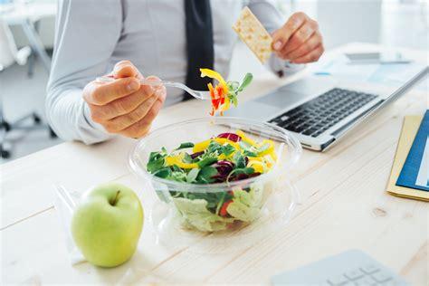 pranzo ufficio pranzo in ufficio mangiare sano si pu 242 melarossa