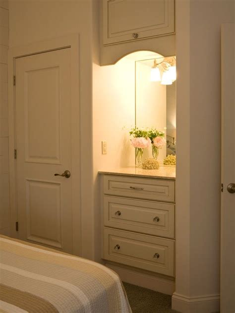 built in bedroom dresser 18 best built in dresser images on pinterest