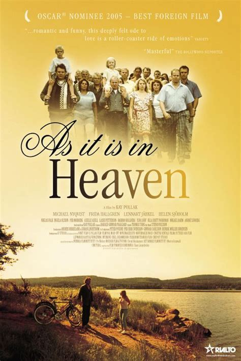 film it is in heaven best swedish movies of the last decades swedish cinema