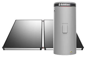 Solahart Split Solar Water solahart solar water solar power and battery storage