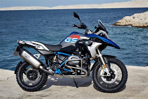 Motorrad Test Bmw R 1200 Gs by Bmw R 1200 Gs 2017 Motorrad Fotos Motorrad Bilder