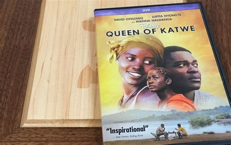 disney movie queen of katwe queen of katwe disney chess movie on dvd chess house