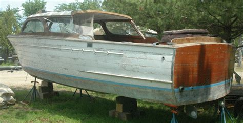 cheap wooden boats for sale chris craft ladyben classic wooden boats for sale