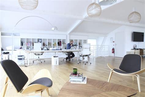 bureau locaux startup rosapark bureaux d une agence de communication